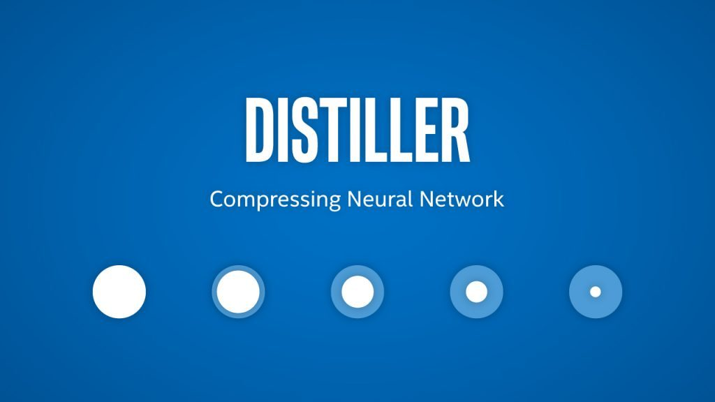 Compressing Deep Learning Models with Neural Network Distiller