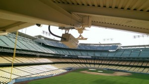 Replay's proprietary freeD™ format uses high-resolution cameras and compute-intensive graphics to let viewers see and experience sporting events from any angle. (Source: Replay Technologies)