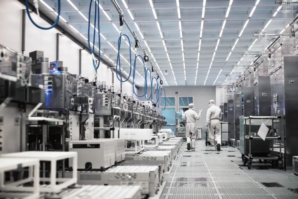 IoT verändert den Fabrikalltag