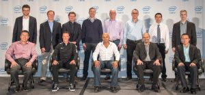 Intel Capital announced $38 million of new investments in 12 tech startups. (Source: Intel Corporation)