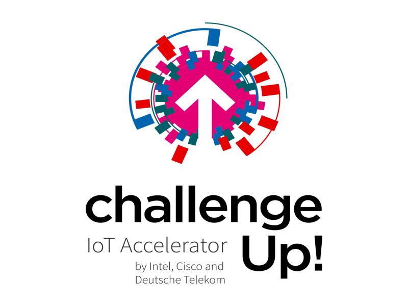 Challenge Up Logo