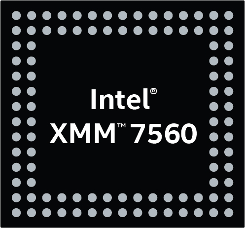Intel-XMM-7560-modem-chip
