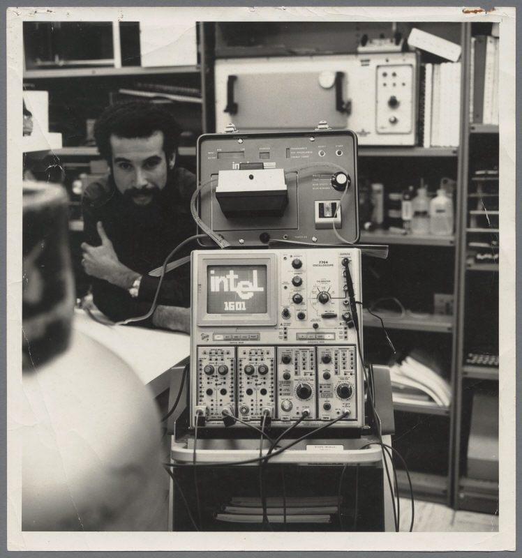 Dov-Frohman-Intel-2