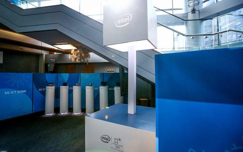 1802 Intel 5G at MPC/IBC