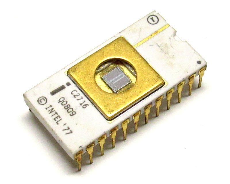 Intel-EPROM
