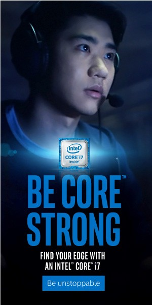 Be core strong 1