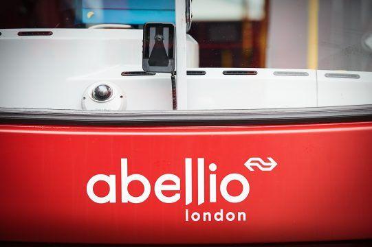 Abellio mit Mobileye-Technik
