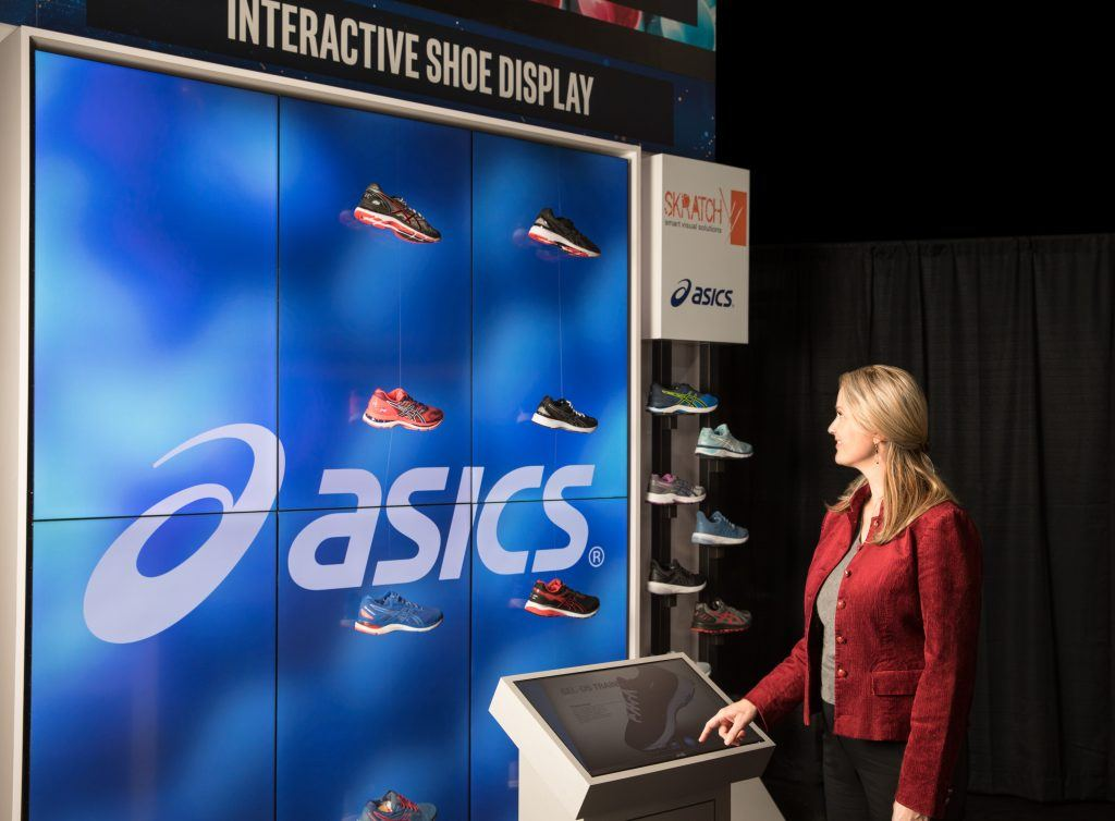 Ten Years of Intel at NRF: Retail Transformation Has Only Just Begun