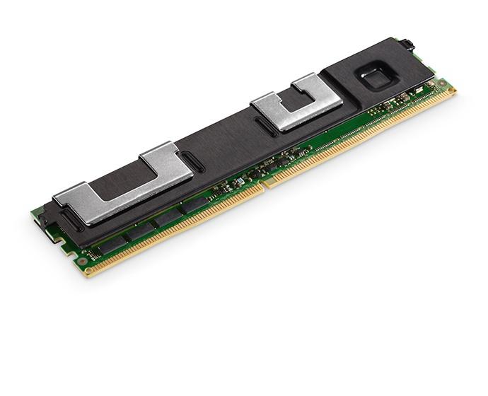 Intel Optane DC persistent memory represents a new class of memo