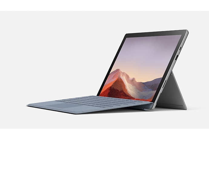On Oct. 2, 2019, in New York City, Microsoft announced the Surfa