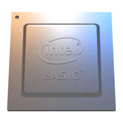 Intel® eASIC™ (Credit: Intel Corporation)