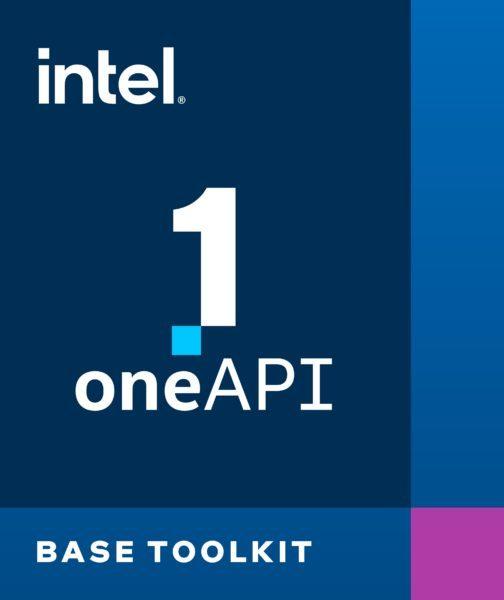 Intel-toolkit-oneAPI-baset