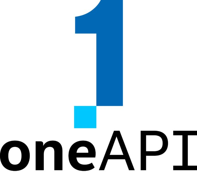 Intel-oneAPI-logo