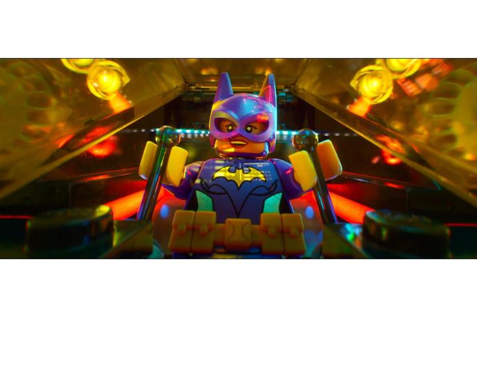 """""""Lego Batman."""" Courtesy Animal Logic using Glimpse optimized"""