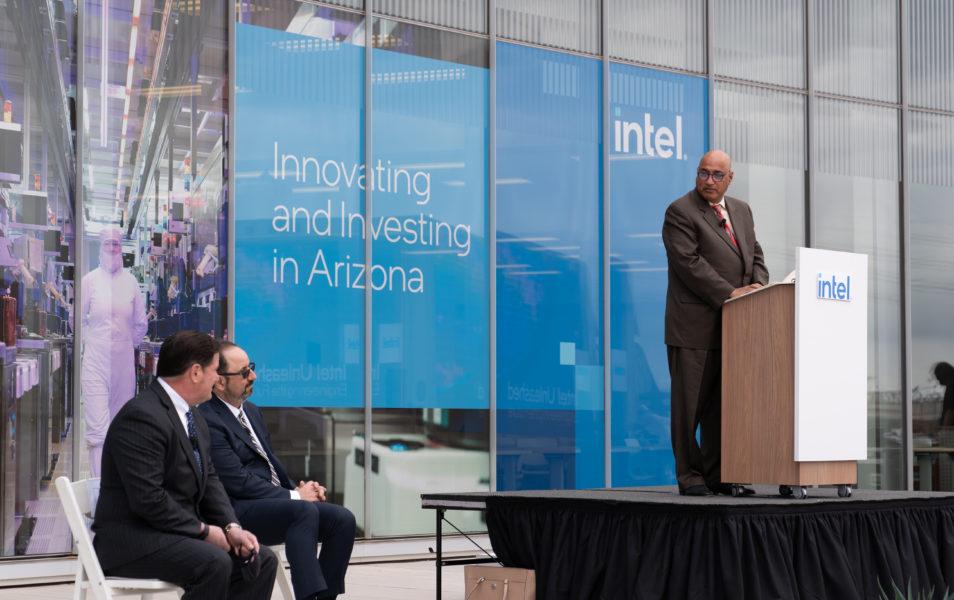 Intel Unleashed