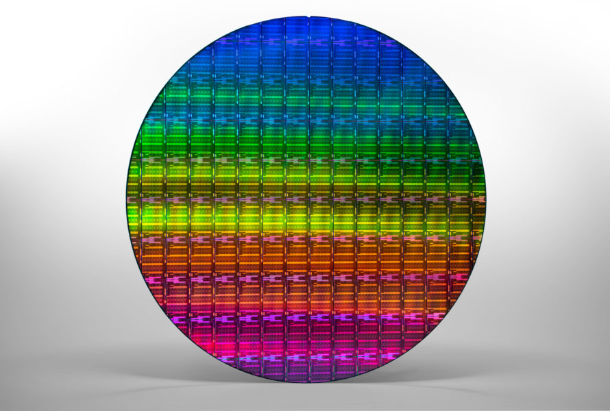Intel-3rd-Gen-Xeon-Scalable-Wafer-1