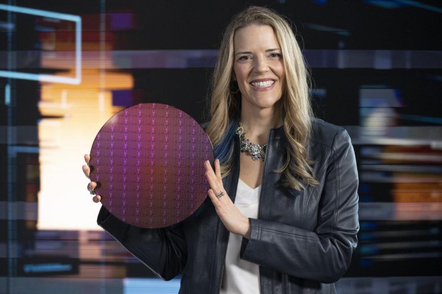 Intel-Lisa-Spelman-3rd-Gen-Xeon-6