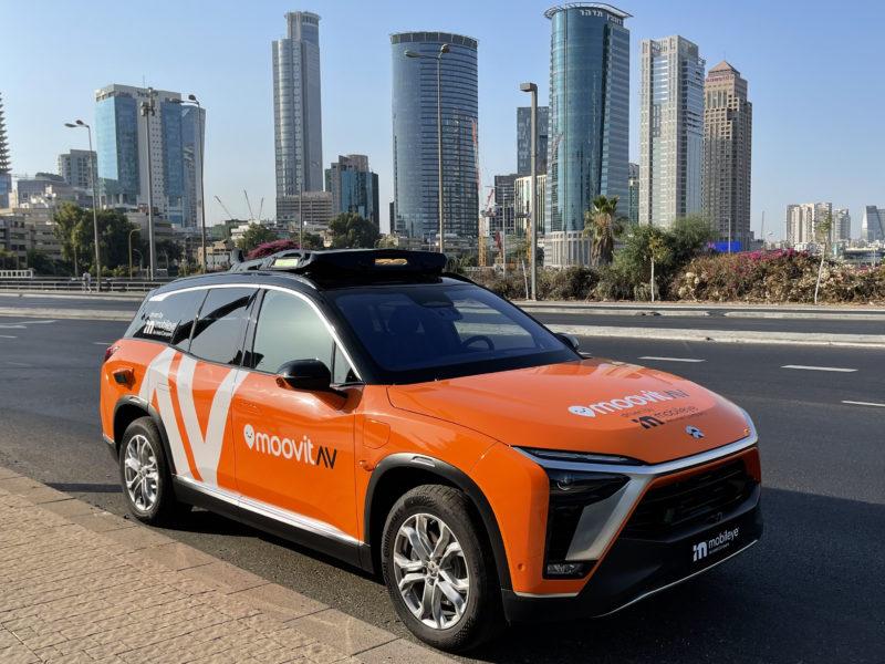 Header_Mobileye Robotaxi – Tel Aviv 2