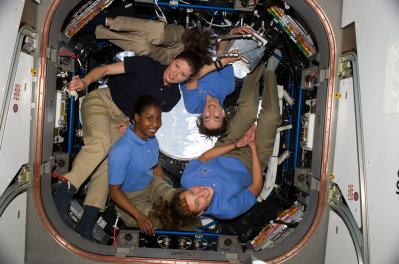 RESIZE 4 women in space.JPG