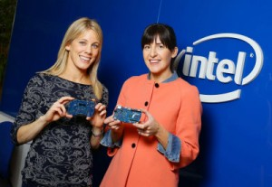 7/2/16***NO REPRO FEE***Christine Carew and Bernie O'Driscoll both from St.Nessans Community College pictured at a Coding exploration day at the Intel Ireland Campus in Leixlip for the first group of 50 teachers who will teach the subject at Junior Cycle level. Intel made a donation of 900 Galileo Gen 2 Boards and teacher kits to the 19 post-primary schools in this initiative who were chosen from over 120 entries from post-primary schools nationwide. Pic: Marc O'Sullivan