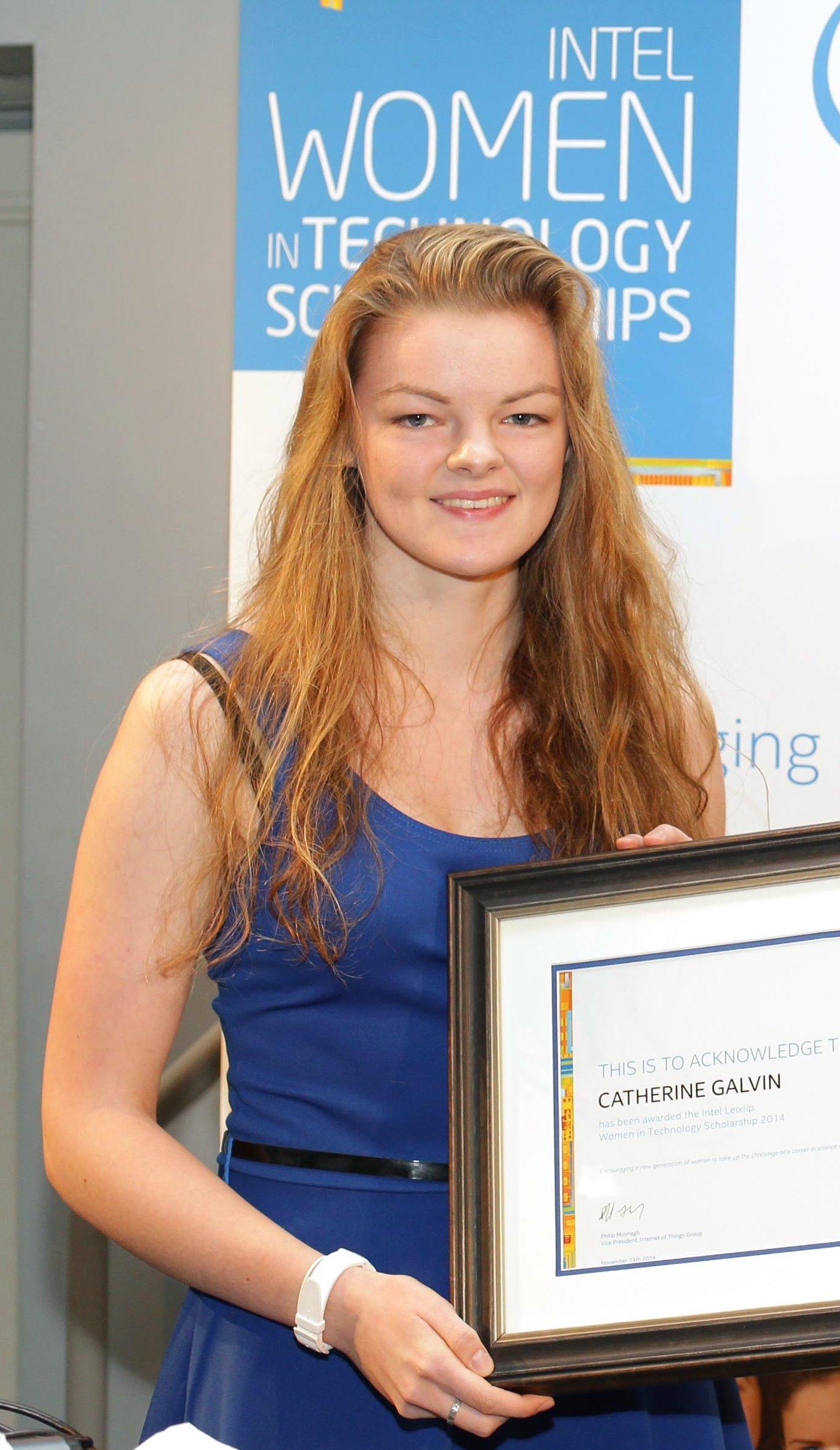 Catherine Galvin