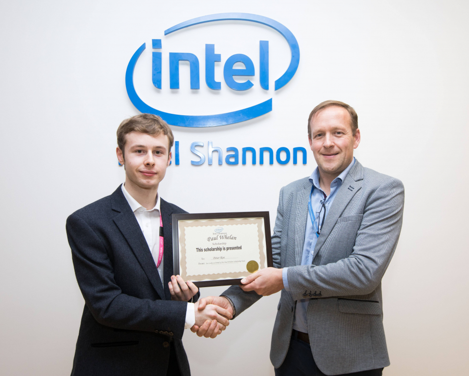 Intel Scholars 17 WIT 0058