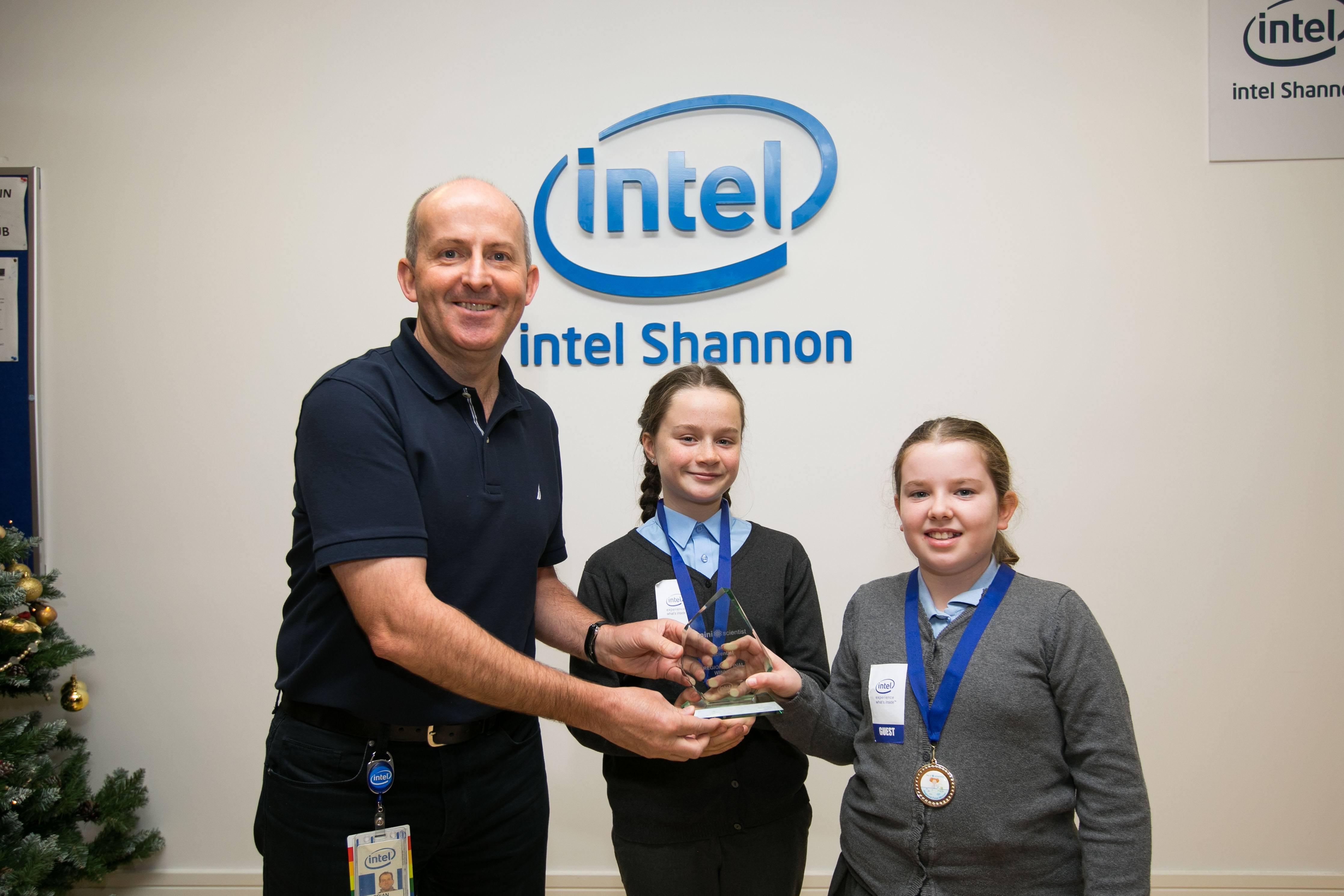 Intel Mini Scientist 0080