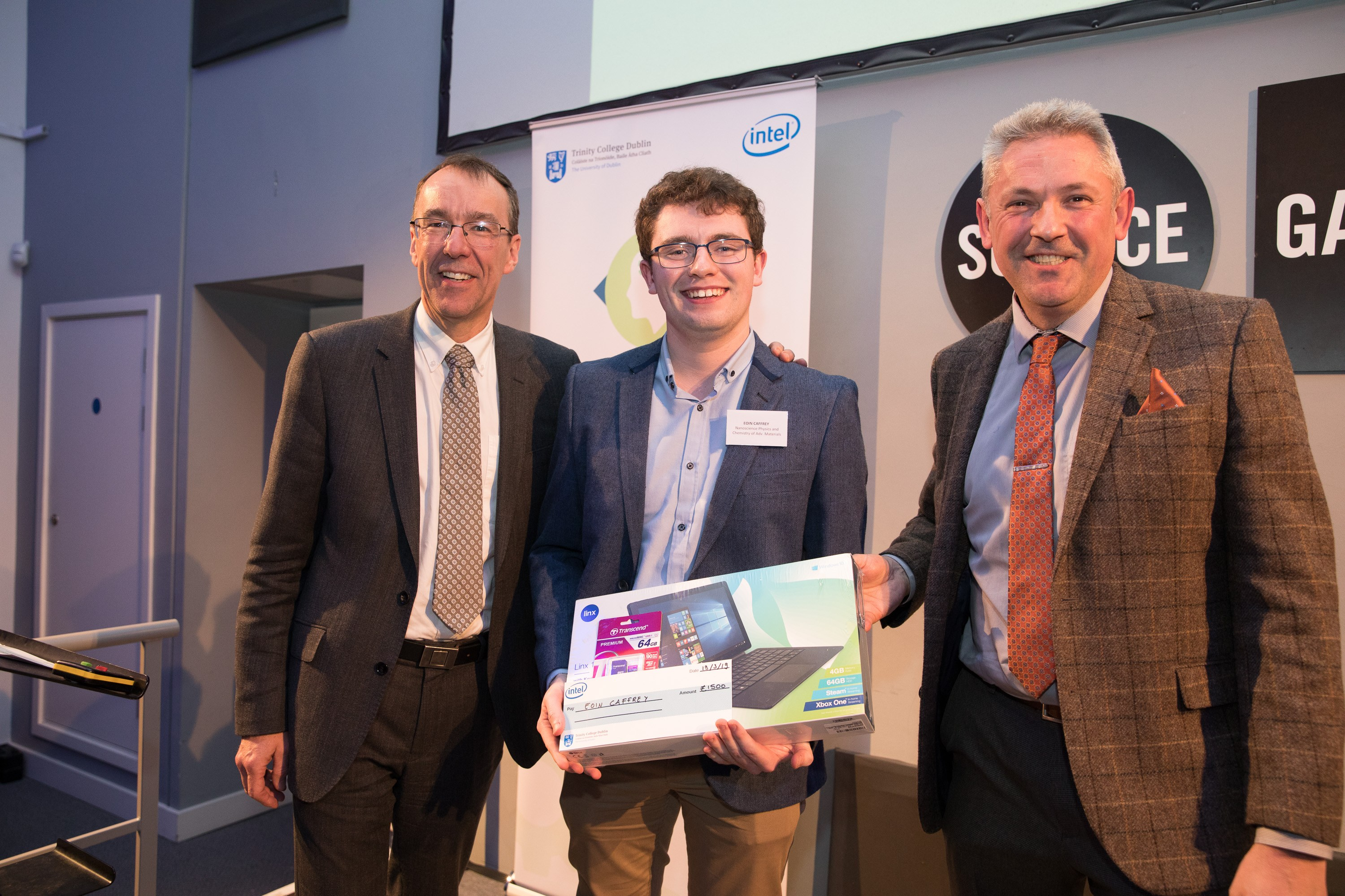 Employability Awards 19.3.19 Pic Paul Sharp/SHARPPIX
