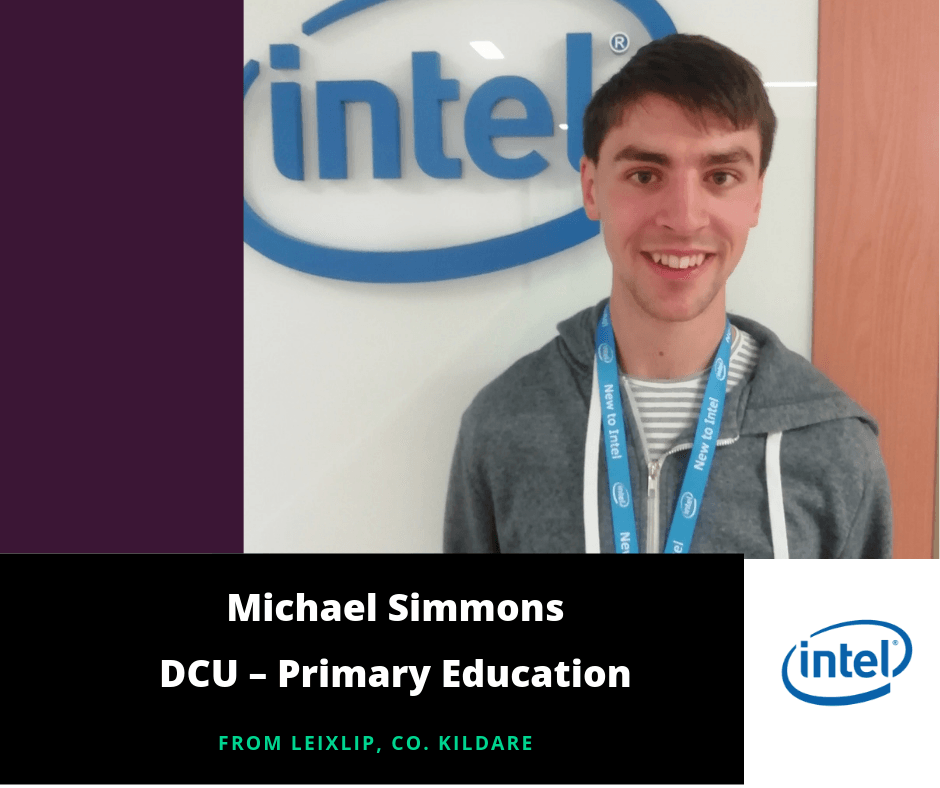 Michael Simmons DCU – Primary Education (2)