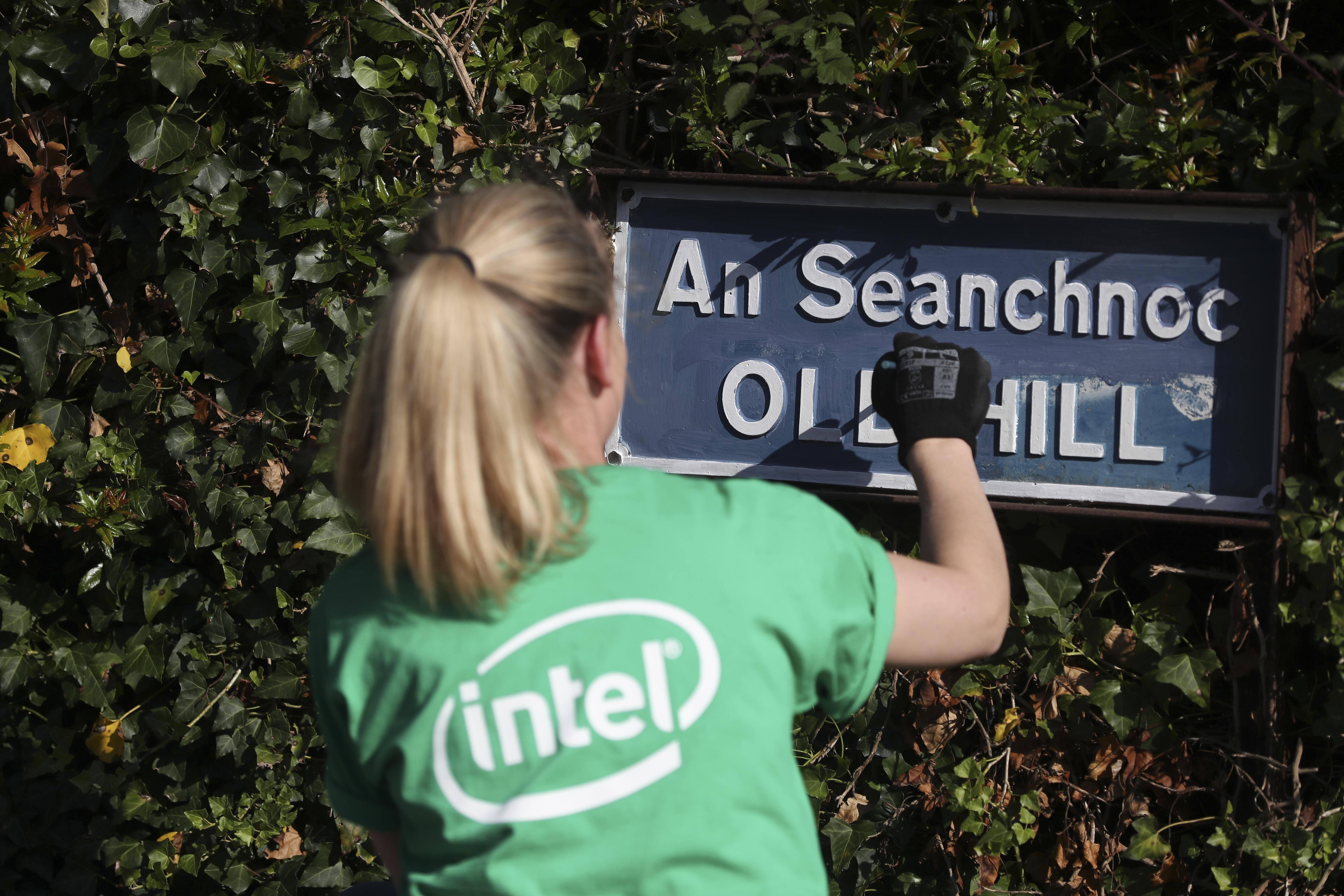 Intel Ireland Picture Conor McCabe