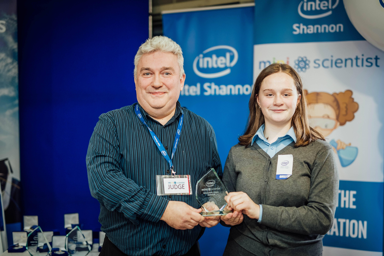 Intel Mini Scientist Comp 036