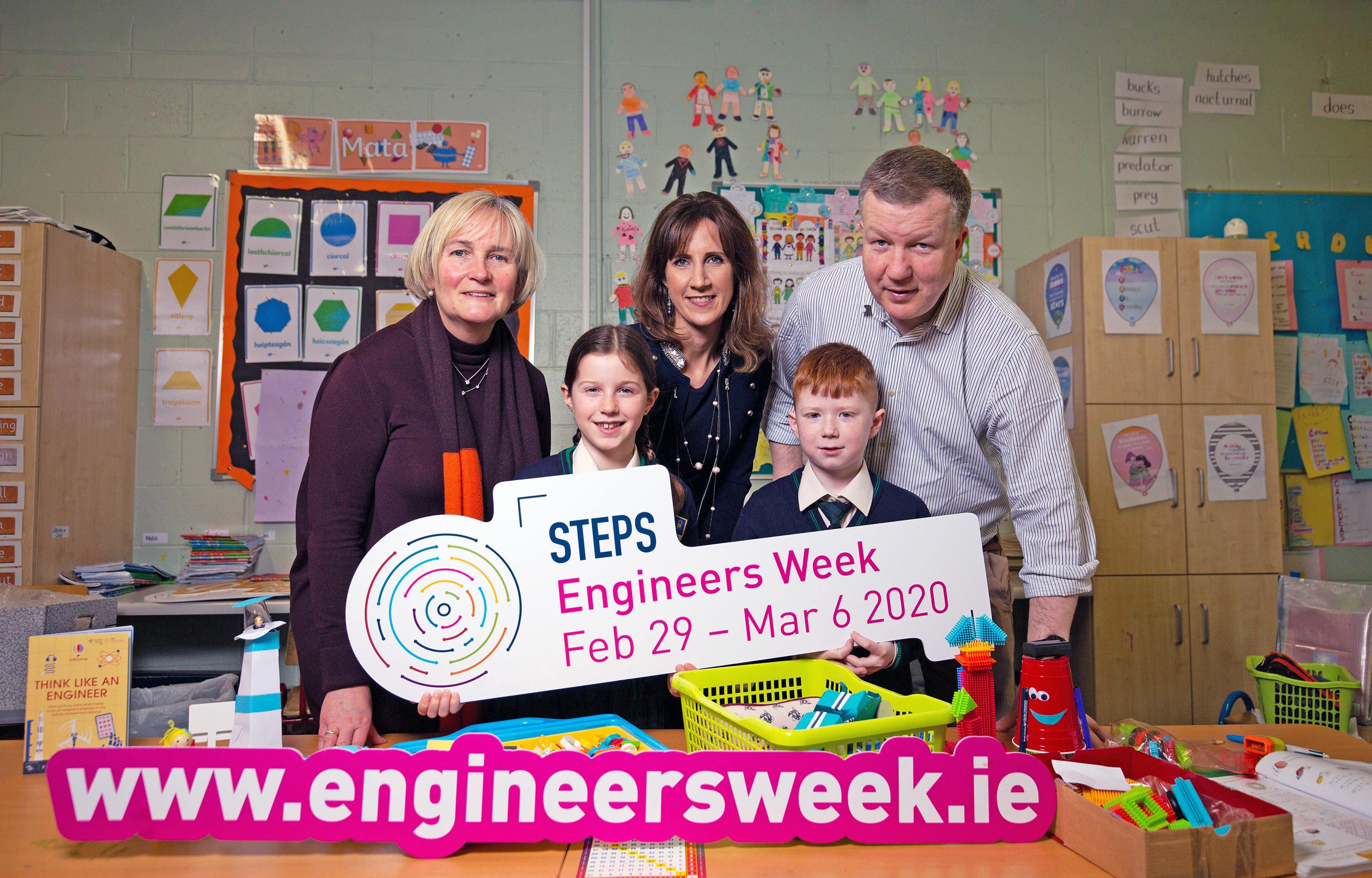 NO FEE STEPS ENGINEERS WEEK 2020 LAUNCH JB3