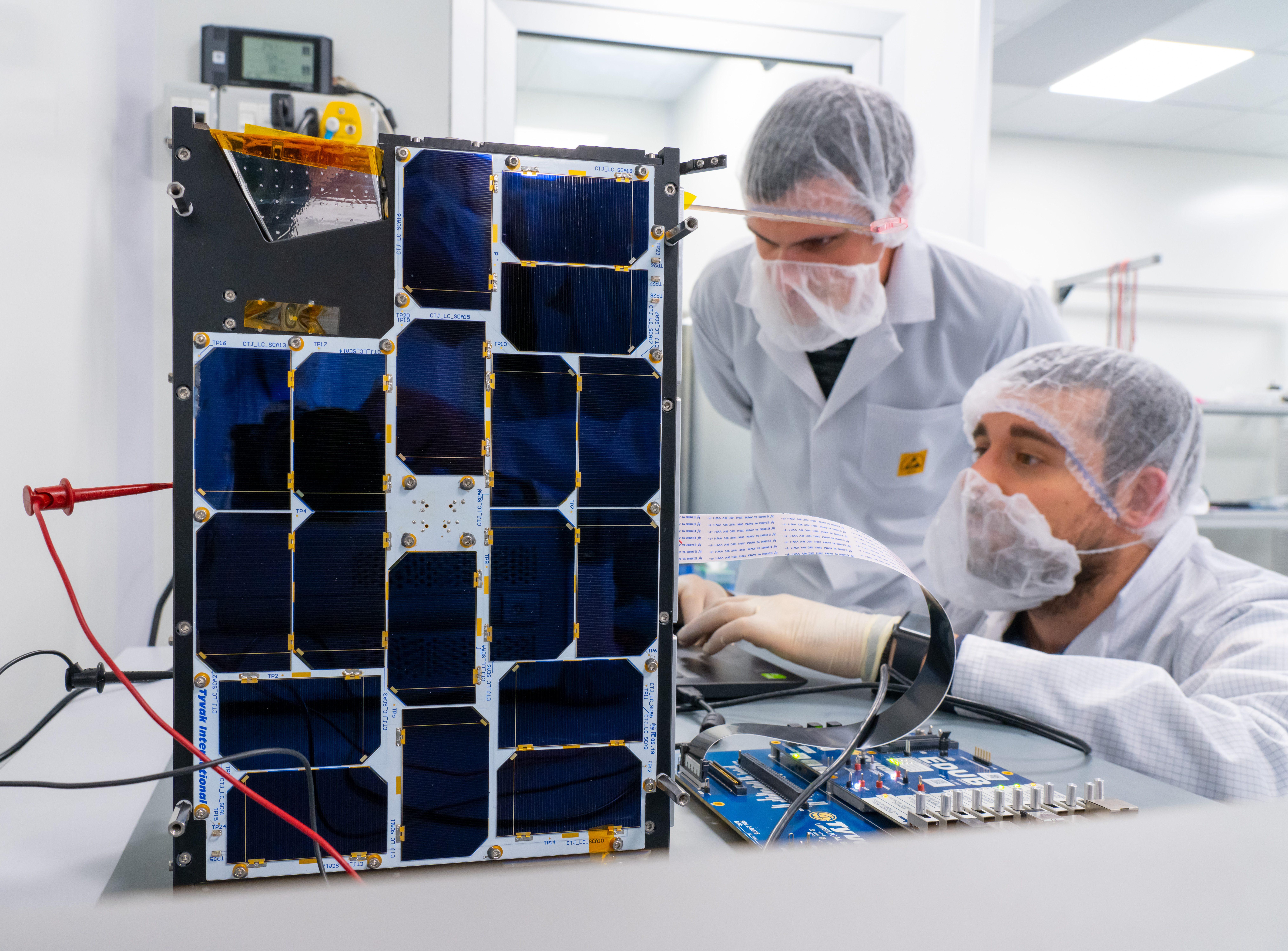 Intel-AI-Satellite-6