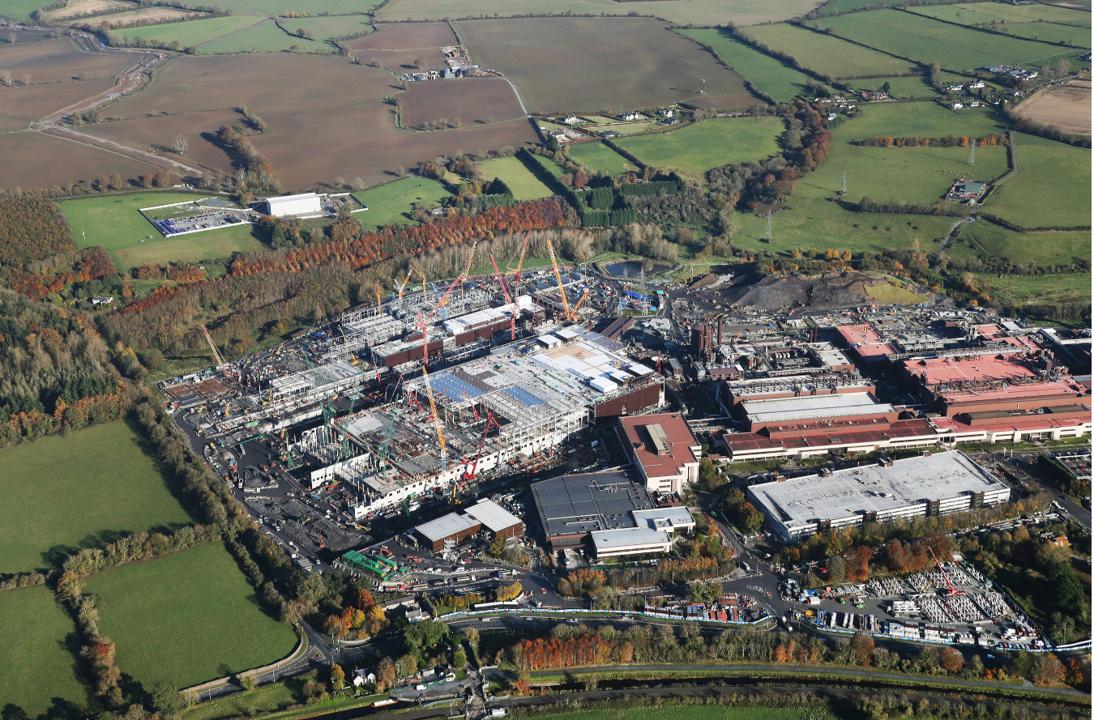 Intel Ireland Construction (4)