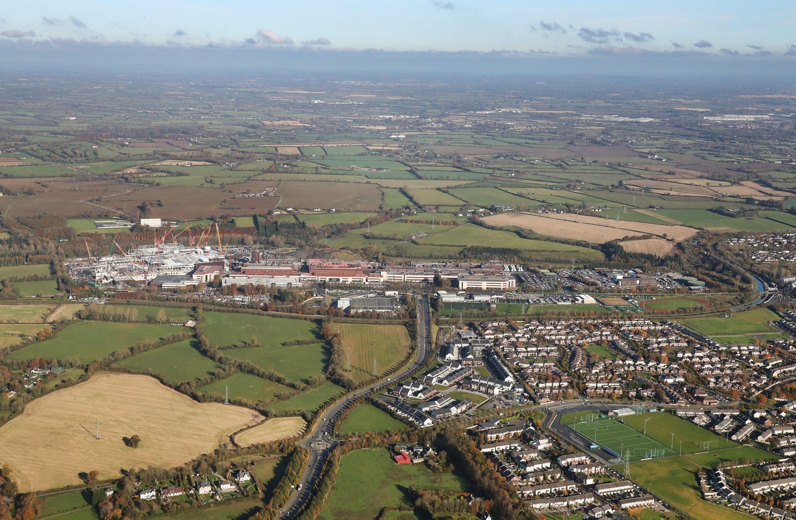 Intel Ireland campus (1)