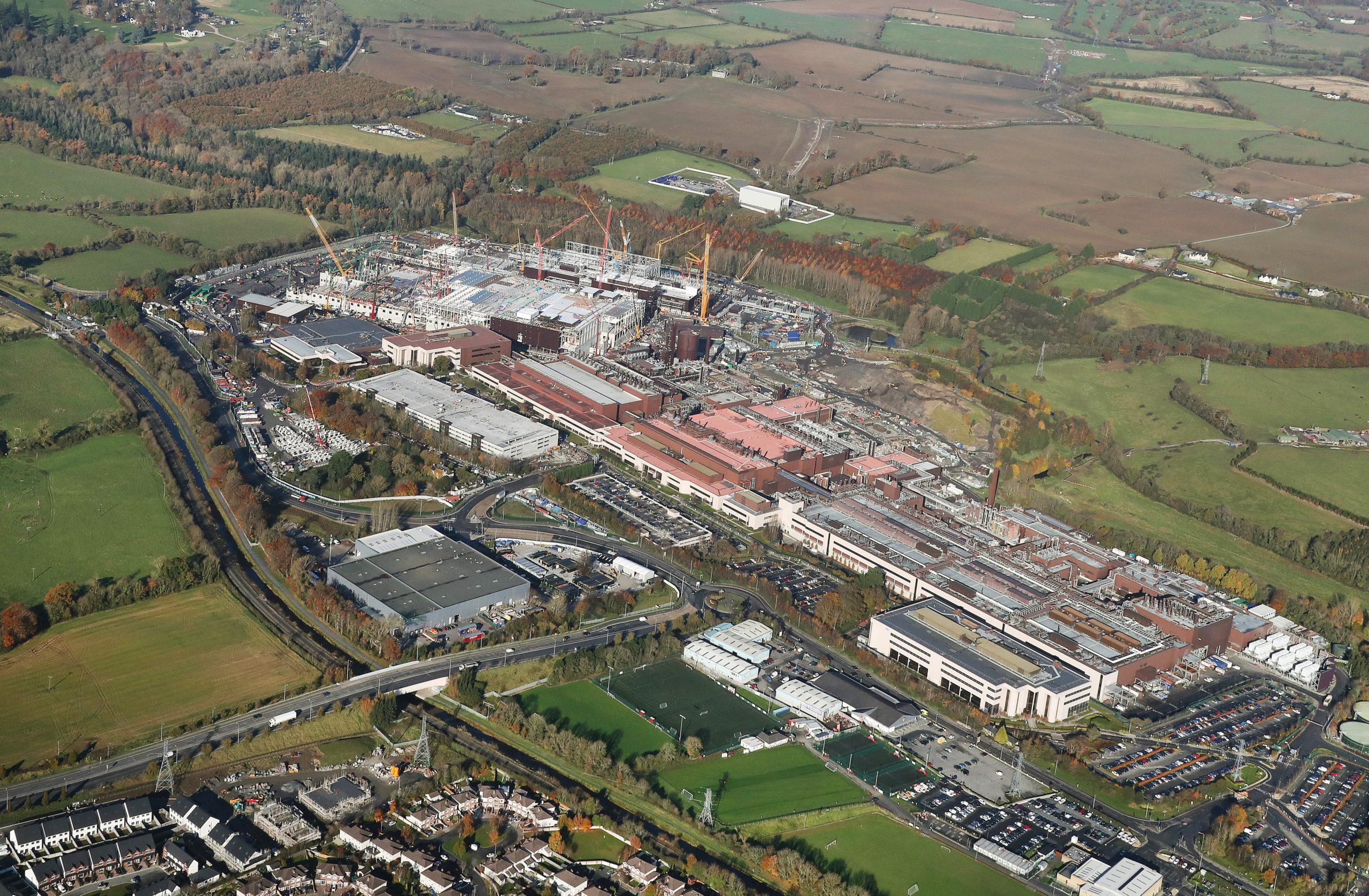 Intel Ireland campus (4)