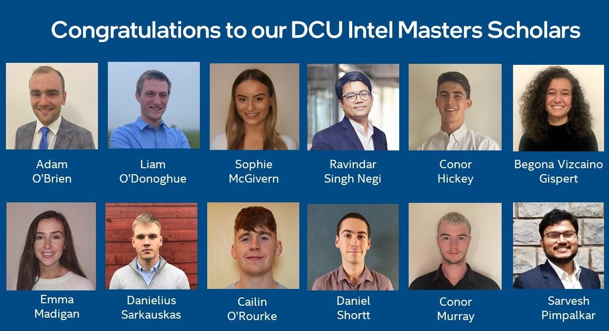 DCU Masters (2)