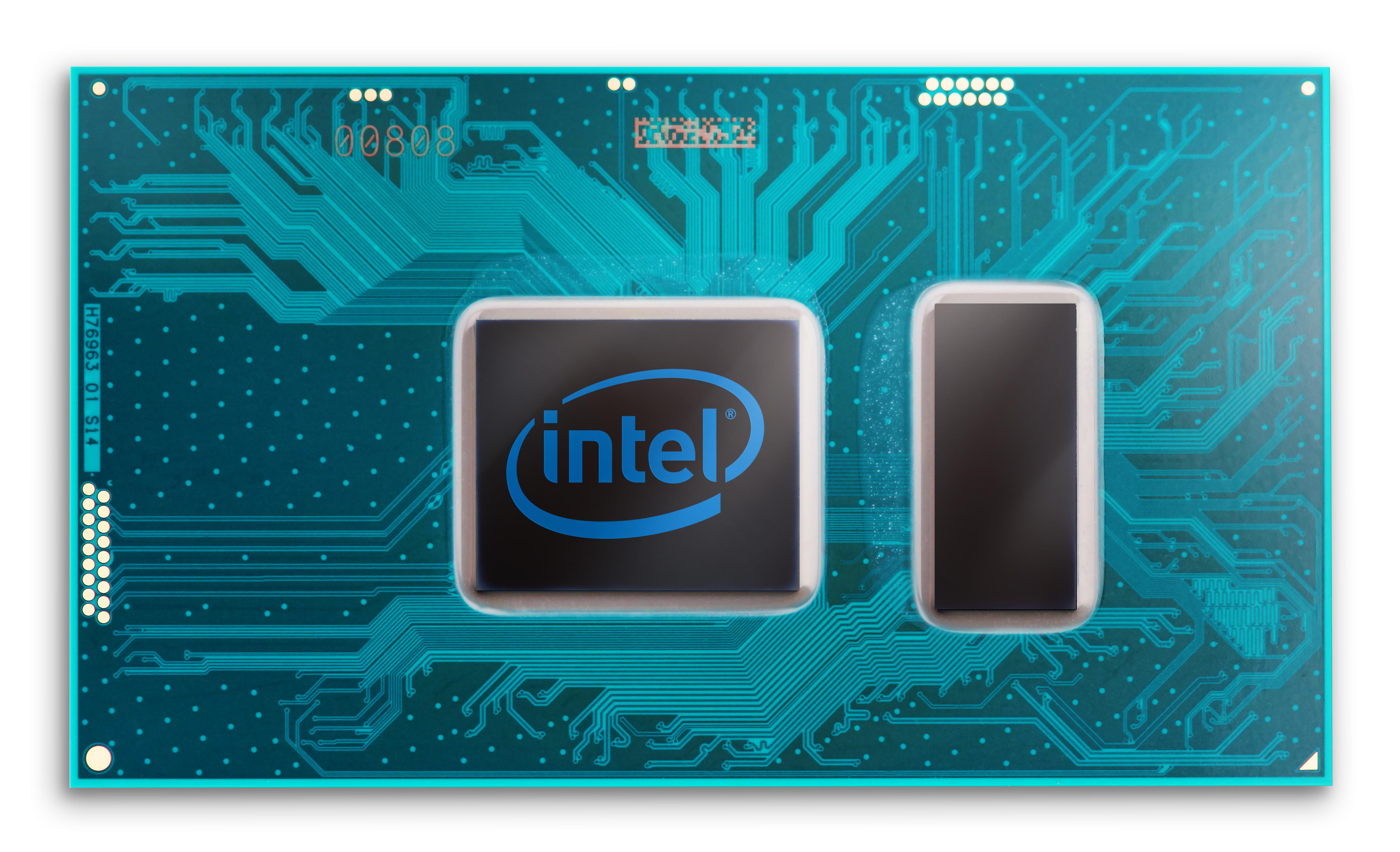 7th Gen Intel Core U-series with logo