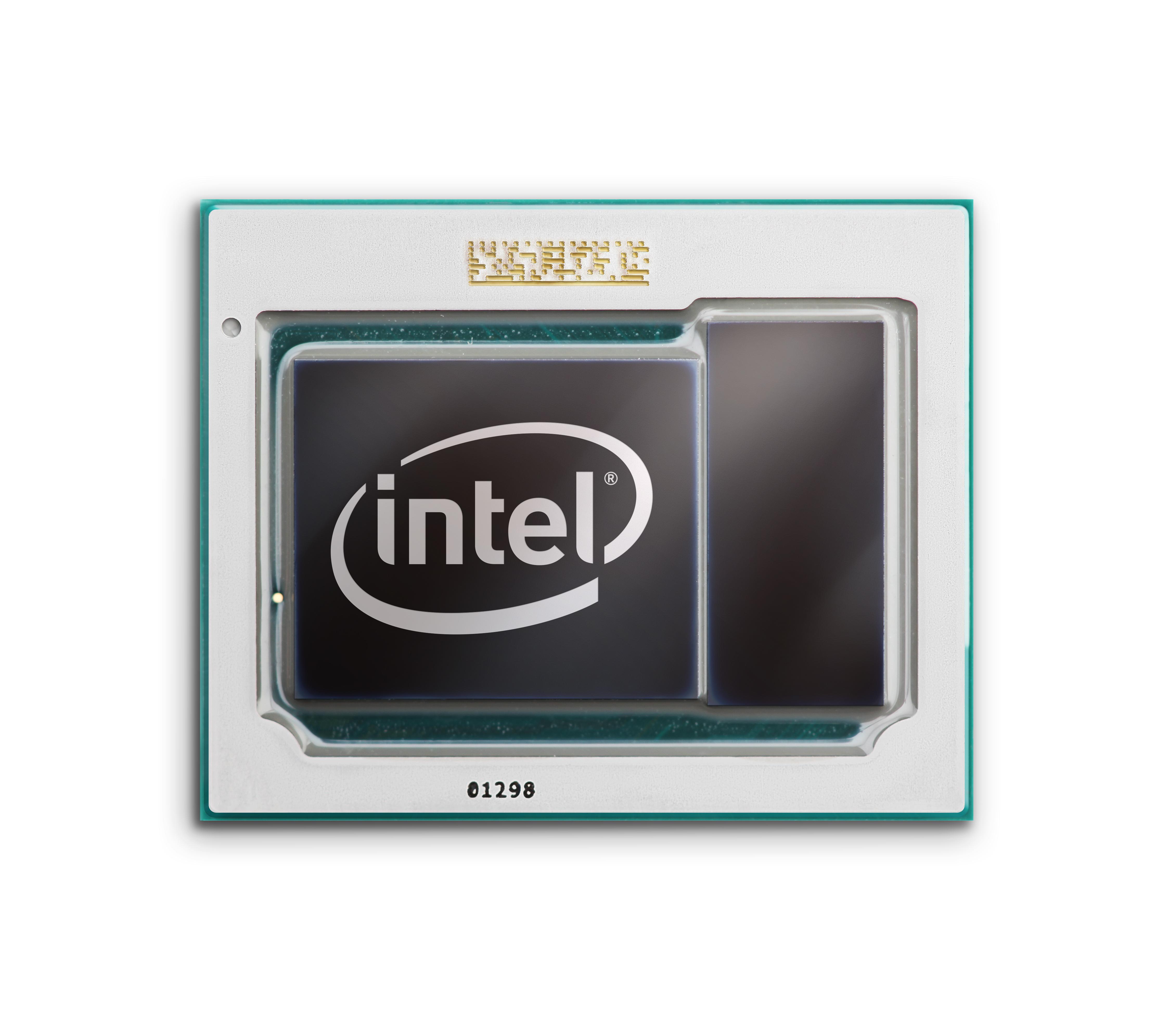 7th Gen Intel Core Y-series with logo