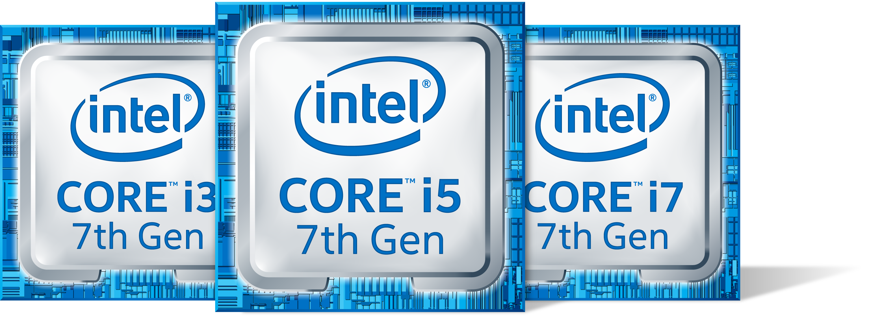 7th Gen Intel Core family