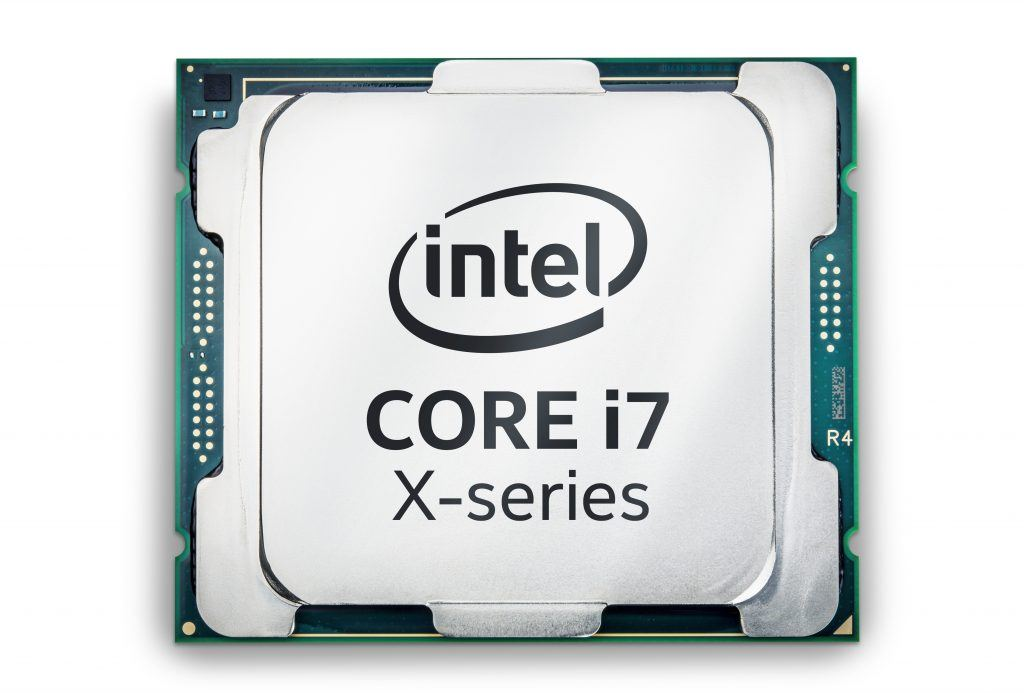Intel Core i7 X-series Skylake
