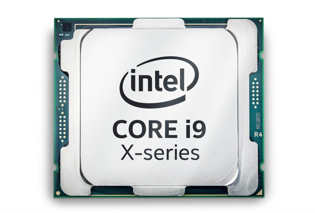 Intel Core i9 X-series Skylake