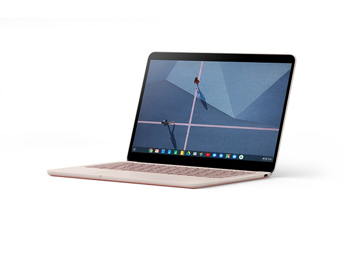 On Oct. 15, 2019, in New York City, Google announced Pixelbook G