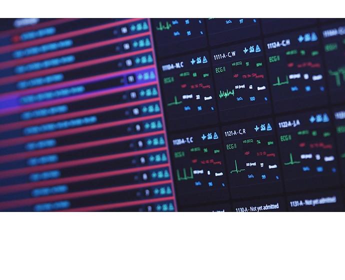 Medical Informatics Corp.'s Sickbay platform, in use at Houston