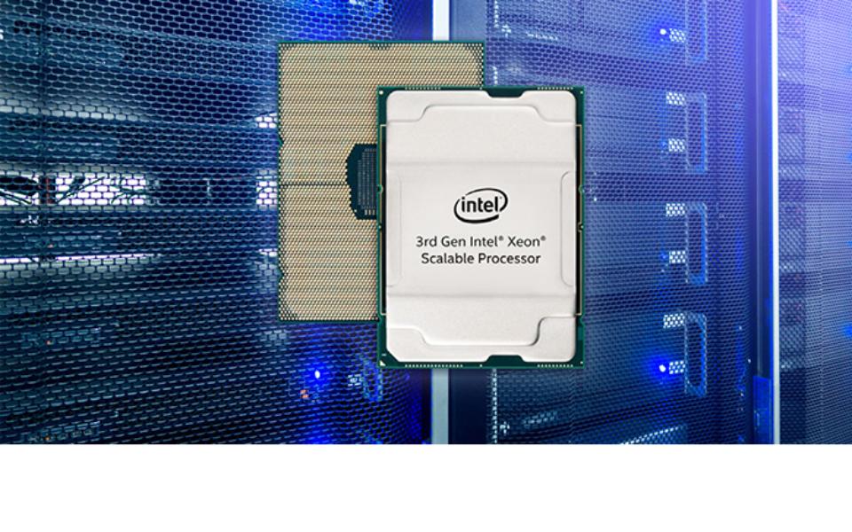 Intel lanza su plataforma más avanzada en rendimiento para centros de datos