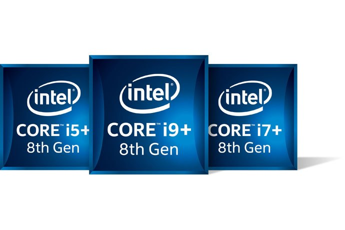 Intel announced in April 2018 that consumers will begin to see a