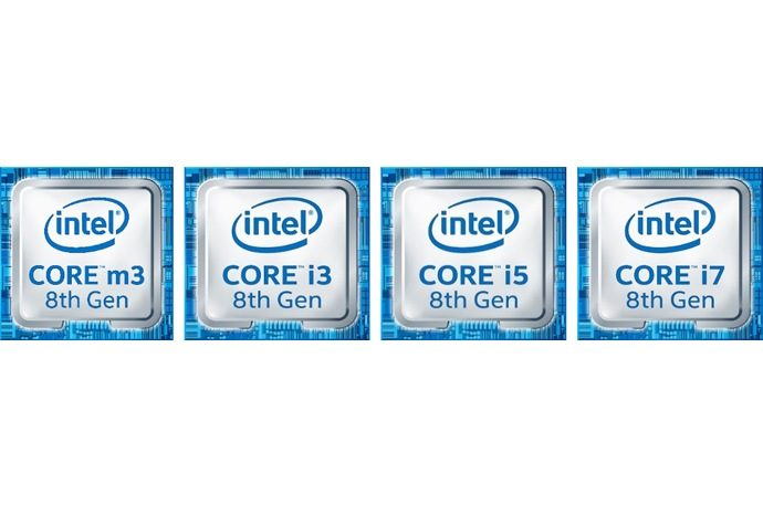 On Aug. 28, 2018, Intel announces additions to the 8th Gen Intel
