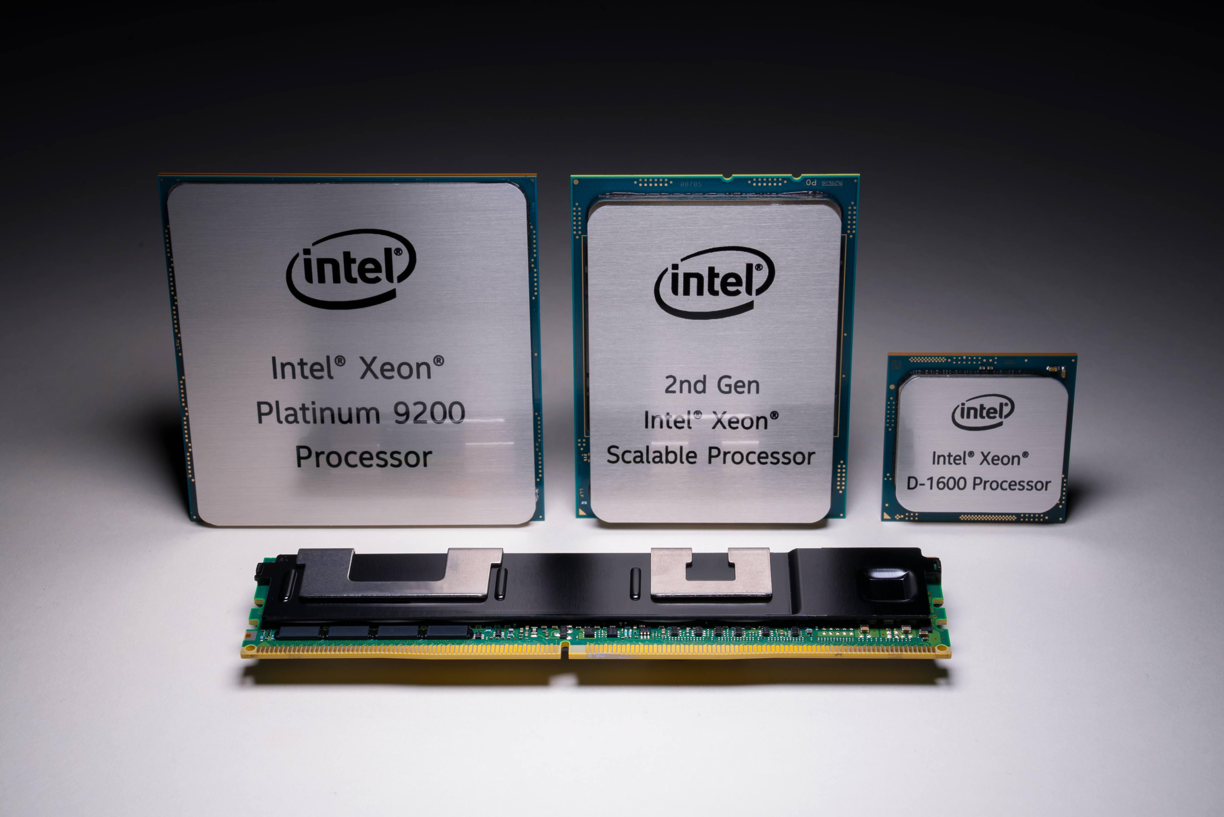Опубликована дорожная карта Intel с процессорами Alder Lake-S