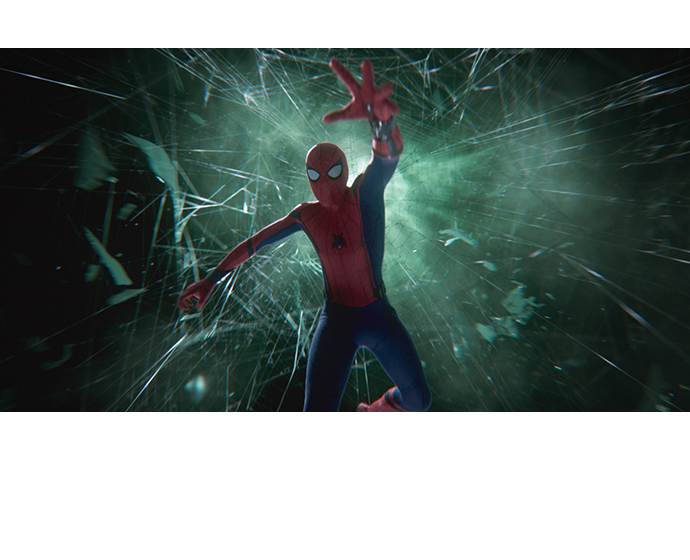 """Spider-Man: Far From Home."" Courtesy Sony Pictures, Marvel"