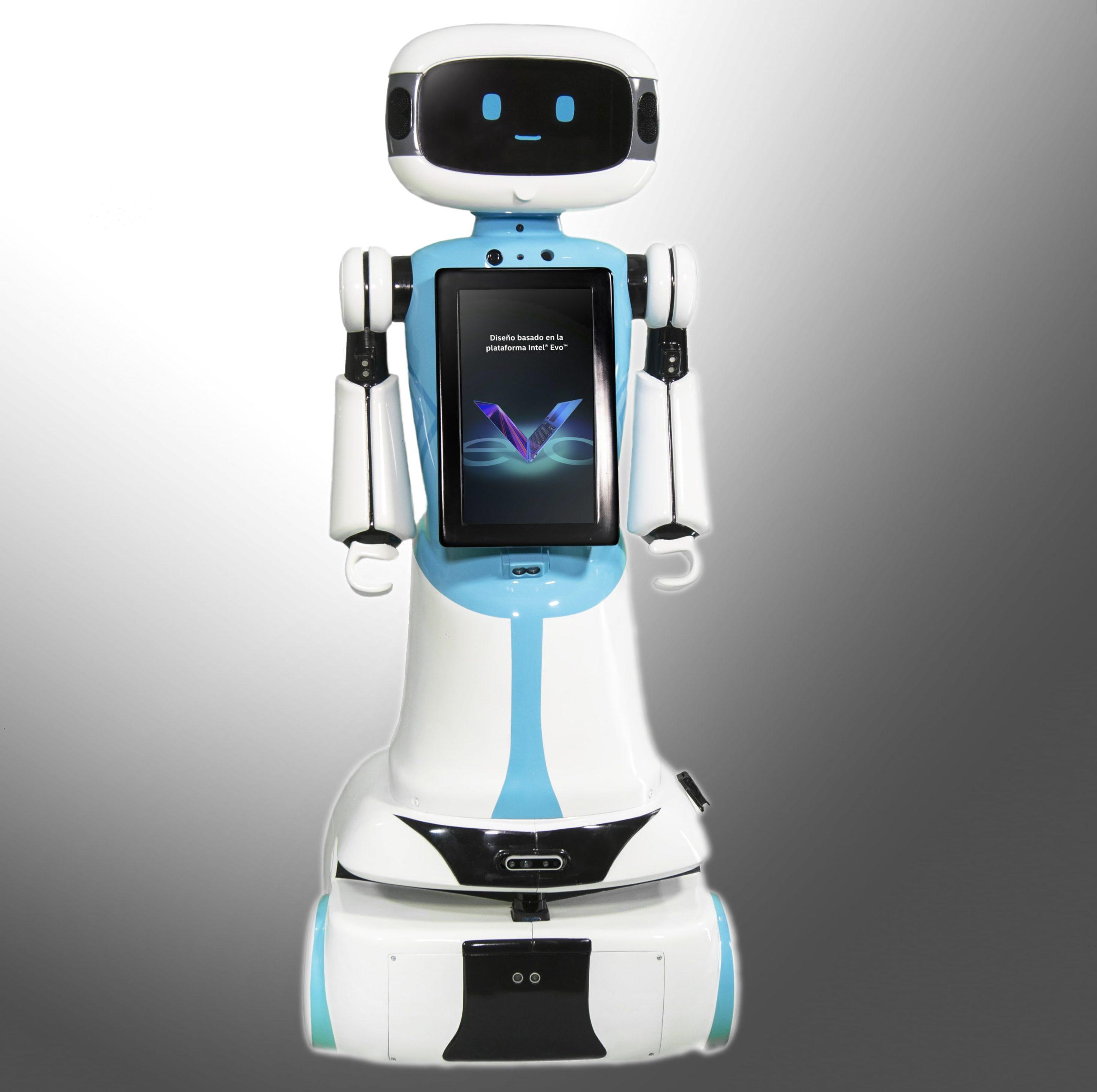 'Robot' 1